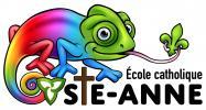 ÉCOLE CATHOLIQUE STE-ANNE